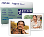 ENBREL Support Card