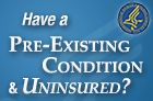 Pre-Existing Condition Insurance Plan
